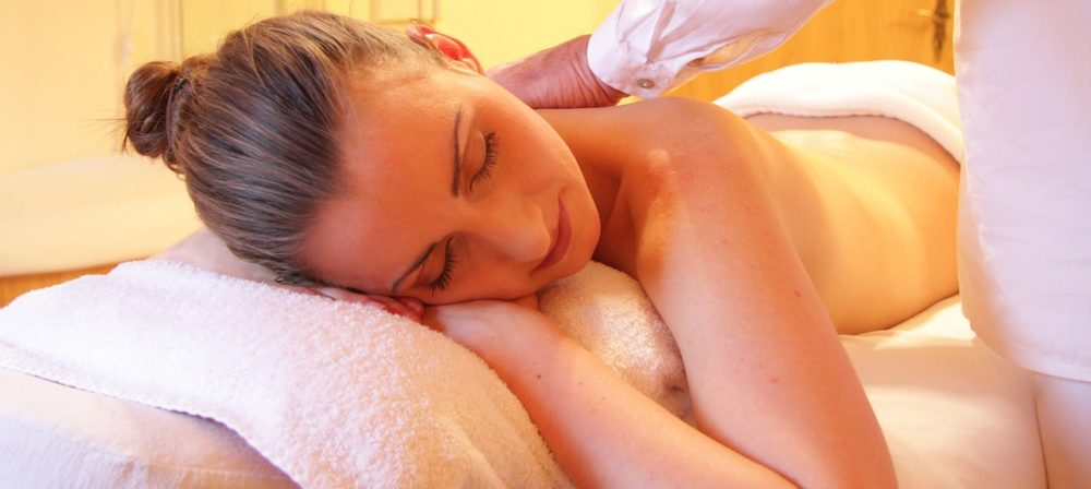 ELVE Massage